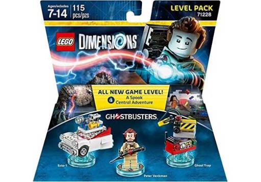 Lego dimensions story pack new ghostbusters 1284958