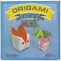 """Origami Paper 5.875""""x5.875"""" 500 Sheets"""