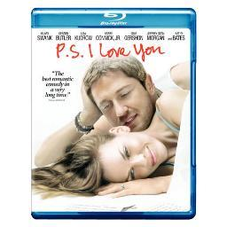 Ps i love you (blu-ray) BR37909