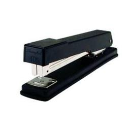 Acco Brands Usa S7040501B Swingline Light Duty All Metal Desk Stapler Standard Black