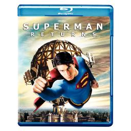 Superman returns (blu-ray/truehd audio) BR26434