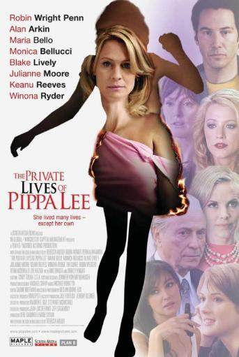 The Private Lives of Pippa Lee Movie Poster Print (27 x 40) 8CVDYBSE8RYQ7FQE
