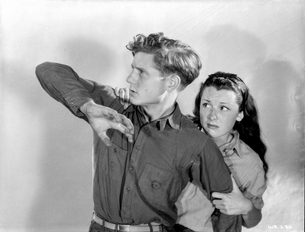 A publicity still for Wild Boys of the Road Photo Print