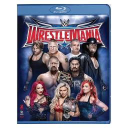 Wwe-wrestlemania 32 (blu ray/2 disc) BR579559