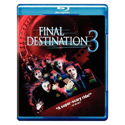 Final destination 3 (blu-ray) LR55RJ1L9BLYZ8AV