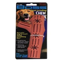 Boss 02671 Fillable Chew Stick Dog Toy  Large