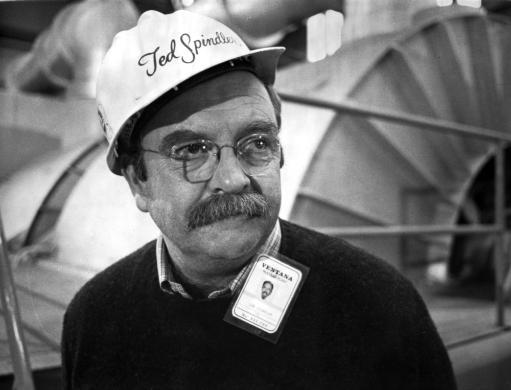 Wilford Brimley in The China Syndrome Photo Print 1V224G6POIIWQ2LD