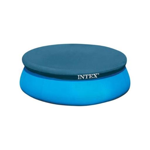 Intex Recreation 28020E 8 ft. Easy Set Swimming Pool Debris Cover
