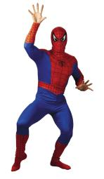 Spider-Man Adult 50-52 DG5287C