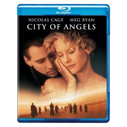 City of angels (blu-ray) BR437345
