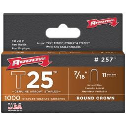 arrow-fastener-257-t25-round-crown-staples-7-16-1-000-pk-7767d9fc69b60be8
