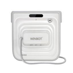 WINBOT W730, the Window Cleaning Robot, for Framed or Frameless Windows