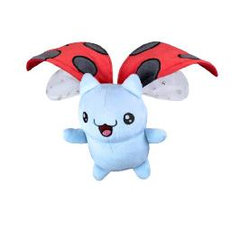 Bravest Warriors catbug 6 Plush - With Pull Out Wings