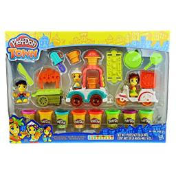 Play-Doh Food Truck Frenzy