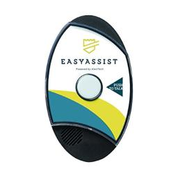 AlertTech EA-200-PTT Easy Assist Call Box with Direct to Radio with PTT Button