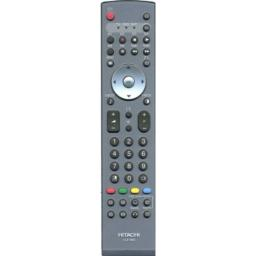 Brand NEW ORIGINAL Hitachi CLE-960 HL02121 LCD - PLASMA TV Remote Control. Supported models: CLE960, CLE966, 32PD7800, 42PD7800, 32LD7800TA, 42LD7800TA, 42LD8800, 32LD8700, 37LD8700, 42PD6700, 42PD8700, 42PD960DTA, 42PD6000TA, 55PD6000TA