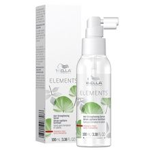 Wella Elements Hair Strengthening Serum 3.38 oz WEEL1008