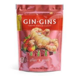 Ginger People Ginger Chew Spicy Apple