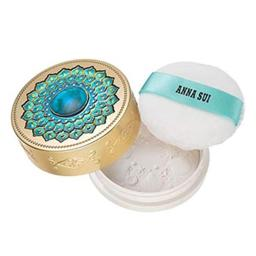 ANNA SUI Brightening Face Powder, Case only