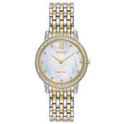 citizen-ex1484-57d-silhouette-29mm-women-two-tone-stainless-steel-watch-ab2e2233bb3f99b