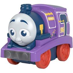 Fisher-Price My First Thomas & Friends, Charlie Interactive Train