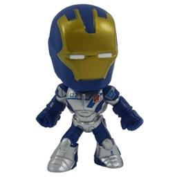 Funko Mystery Minis Vinyl Bobble Figure - Avengers Age of Ultron - WAR MACHINE (2.5 inch)