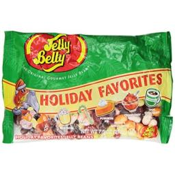 Jelly Belly Holiday Favorites Jelly Beans 7.5 oz