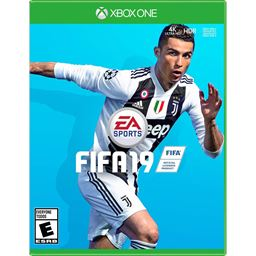 FIFA 19 Standard Edition - Xbox One