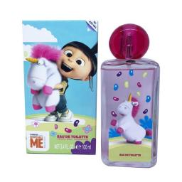 Air-val Despicable Me 3.4 Oz Edt For Kids - DESMF34SK