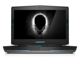 Alienware 18 ALW18-7502sLV 18-Inch Laptop (Silver Anodized Aluminum) [Discontinued By Manufacturer]