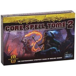 Arcane Wonders Mage Wars Core Spell Tome 2 Game