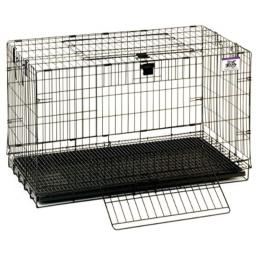 Pet Lodge 150910  Wire Pop-up Rabbit Cage