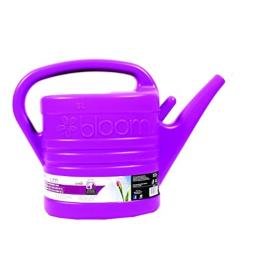 Bond 5017BL Bloom Watering Can (Assorted 12), 2 Gallon