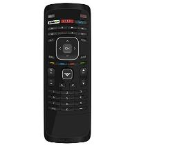 New XRT110 Internet APP Remote fit for VIZIO M320SL M370SL E422VLE E472VLE E552VLE E322AR E422AR E472VLE/E552VLE E320i-A0 M370SL and Most App Internet LCD and LED TV-Sold by Parts-Outlet Store