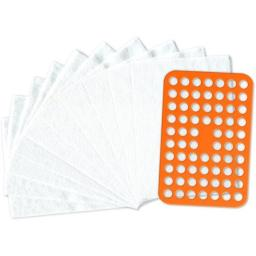 VINYL STYL RECORD WASHER FILTERS 10 PK + SCREEN