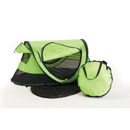 "Kidco PeaPod Plus Travel Bed - 4""H - Green"
