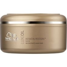 Wella Professionals Luxe Oil Keratin Restore Mask 5.1oz 11763