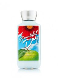 Bath & Body Works Beautiful Day Body Lotion