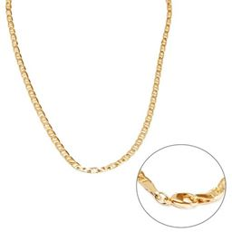 14K Gold Filled Gucci Link Chain