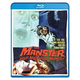 Manster (blu ray) (ws) BRSF17887
