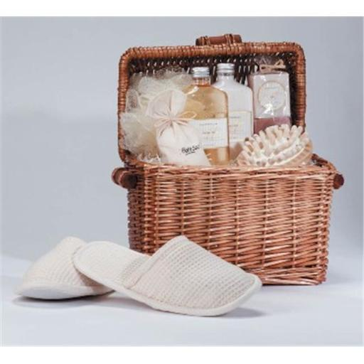 Zingz & Thingz 57070541 Deluxe Spa Bath Collection