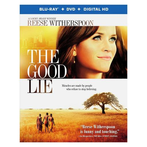 Good lie (blu-ray) 1489849