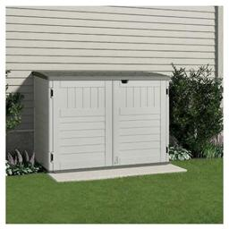BMS4700 70 cuft. Storage Shed
