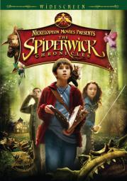 Spiderwick chronicles (dvd) (ws/dol dig eng 5.1)              nla D343284D