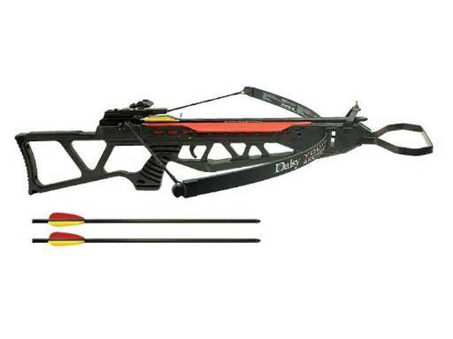 Daisy 4003 daisy youth crossbow black regular thumbnail