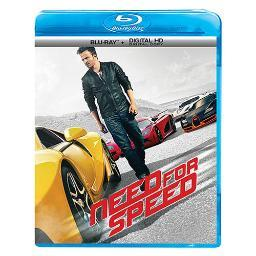 Need for speed (blu-ray/dhd) BR121666
