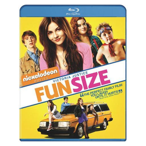 Fun size (blu-ray) nla OCCA0LTCDVF5D8YP