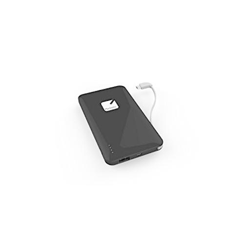 Compulocks brands, inc. pblip10kw 10000mah li-polymer battery power bank
