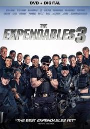 Expendables 3 (dvd) (ws/eng/eng sub/span/span sub/5.1 dol dig) D46268D