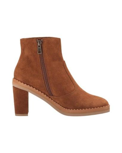 See by Chloé Womens sb29211 Almond Toe Ankle Fashion Boots See by Chloé Womens sb29211 Almond Toe Ankle Fashion Boots